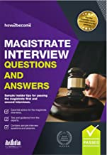 magistrate interview
