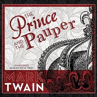The Prince and the Pauper                   Autor:                                                                                                                                 Mark Twain                               Sprecher:                                                                                                                                 Steve West                      Spieldauer: 7 Std. und 25 Min.     1 Bewertung     Gesamt 4,0