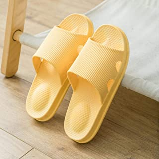 Unisex Summer Slippers Home Shoes Shower Sandals Lightweight