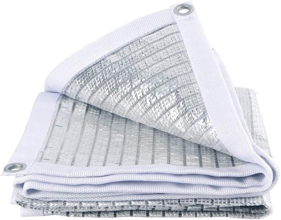XingKunBMshop Reflective New product! New type Shade Cloth UV 70% OFF Outlet Sunblock Net Resis