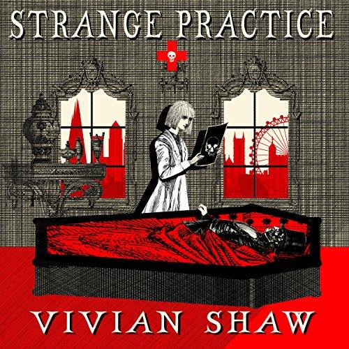 Strange Practice cover art