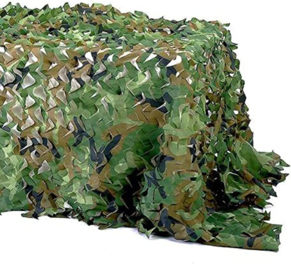 ZHLT Camo Netting Military Camouflage Hunting Large-scale sale Campi 5 ☆ very popular for