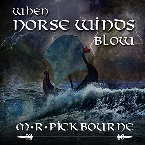 When Norse Winds Blow audiobook cover art