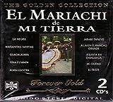El Mariachi De Mi Tierra (The Golden Collection, 2CDs) C30-95173