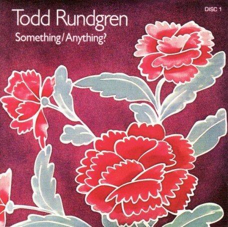 Something / Anything? by Todd Rundgren (1990-10-25)