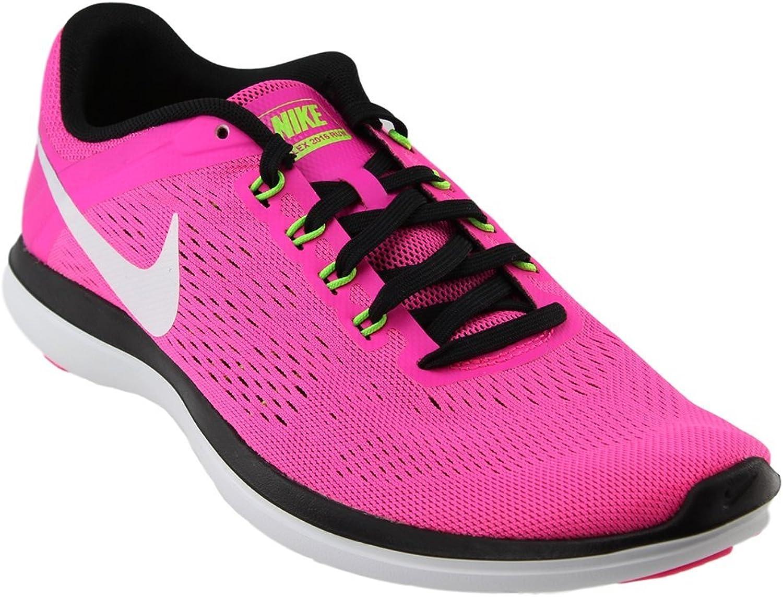 Nike WMNS Flex 2016 RN size 8.5 US women 830751-600-8.5