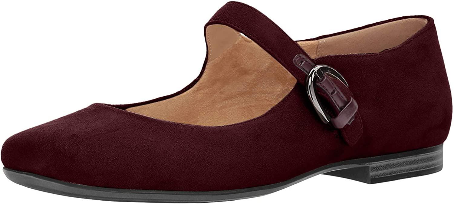 Max 85% OFF Naturalizer Women's Erica Mary Flat Easy-to-use Jane