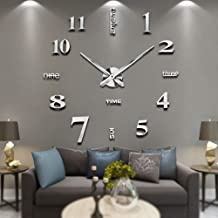 Amazon Co Uk Wall Clocks Vangold Wall Clocks Clocks Home Kitchen