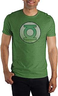 Green Lantern Heather T-Shirt