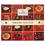 Niederegger Weihnachts-Träume Marzipan-Pralinen, (1 x 210 g)