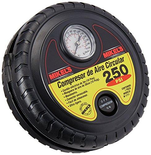 manguera inflar ruedas fabricante MIKELS