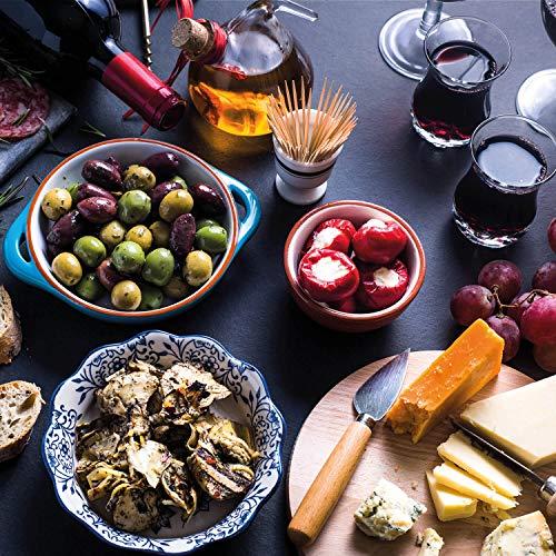 Smartbox - Caja Regalo Amor para Parejas - De Vino y Tapas por Barcelona - Ideas Regalos Originales - 1 Visita a Bodega con cata y obsequio o un menú de Tapas para 2 Personas