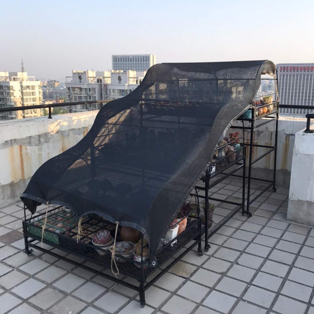 XLCZ Garden toldo Vela/Tela de Sombra del/toldo Vela/Transpirable Vela de sombraUV/sombrilla, para pérgola de revestimientos para Balcones de césped: Amazon.es: Hogar