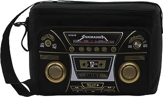 Steve Madden Stereo Bluetooth Speaker Cooler