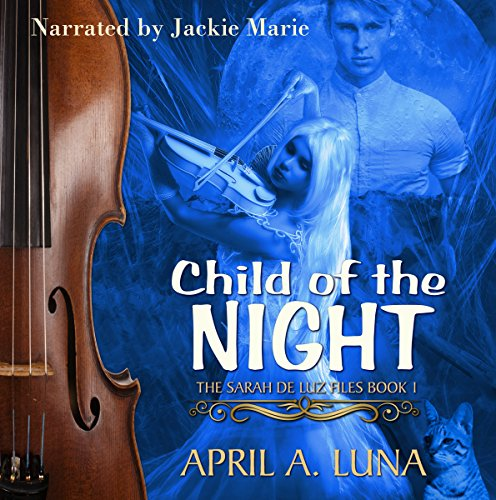 Child of the Night cover art