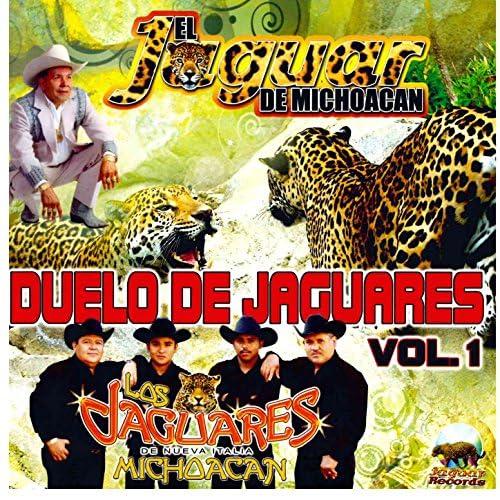 El Jaguar De Michoacan & Los Jaguares De Michoacan