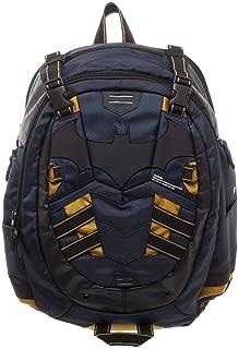 DC Batman Backpack - Built-Up DC Backpack Inspired by Batman