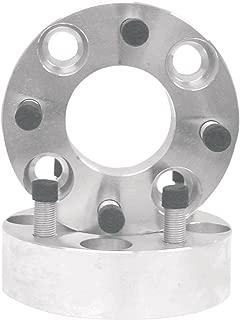 High Lifter 16 Honda Pioneer Wheel Spacers (Utility / 2