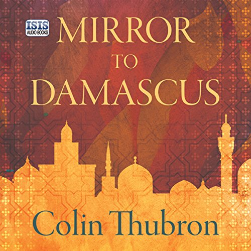 Mirror to Damascus cover art