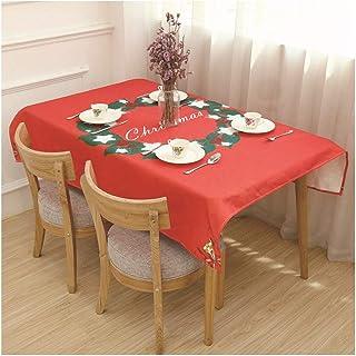 Géométrique Imprimé Nappe élégant simple Table de Picnic Tapis de table decor