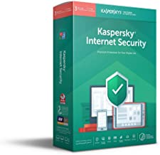 Kaspersky Total Security Multi Device 4 Users (3 User PLUS 1 License Free (Windows, Mac, Android )- Media & License / 1Y
