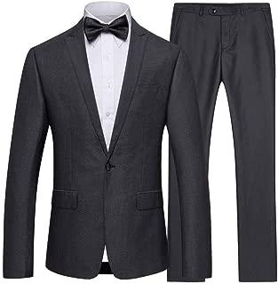 Amazon.es: koujie610000 - Trajes / Trajes y blazers: Ropa