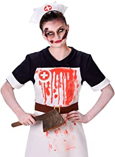Best scary halloween outfits for women Reviews