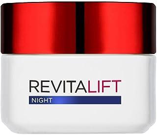 L'Oréal Paris, nattkräm, Revitalift Night Cream, 50 ml