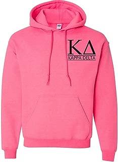 Apparel - Kappa Delta Hoodie