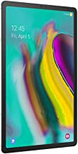 Samsung Galaxy Tab S5e 128 GB Wifi Tablet Silver (2019) - SM-T720NZSLXAR (Renewed)