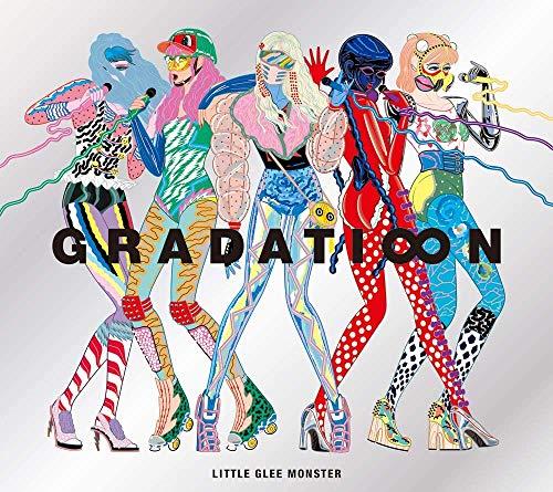 【店舗限定特典つき】 GRADATI∞N (初回限定盤A 3CD+Blu-ray)(ポーチ付き)