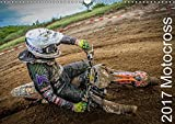 Motocross 2017 (Wandkalender 2017 DIN A3 quer): MX-Kalender 2015, farbig (Monatskalender, 14 Seiten ) (CALVENDO Sport) [Jun 09, 2016] Fitkau, Arne