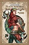 Legenderry Red Sonja : Une aventure steampunk par Aneke