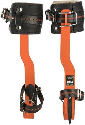 TreeUp TU 130 corde descalade corde de sécurité travaux sur corde Une partie de léquipement de protection individuelle 35 m Cordes Escalade