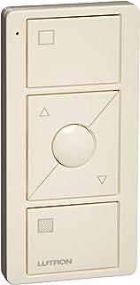 Lutron PJ2-3BRL-GLA-S01 Electrical Distribution Product Light Almond