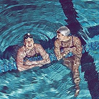 عروض سبيدو سيليكون كاب سباحة طويل للشعر