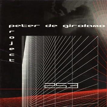 253 (Peter De Girolamo Project)