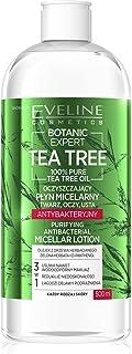 Eveline Botanic Expert Tea Tree Purifying Micellar Lotion, 500 ml