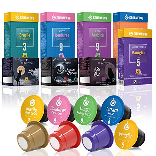 Gourmesso Bestseller Box...