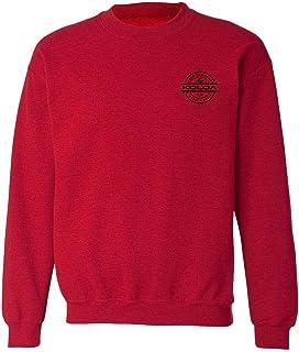 Koloa Surf Mens Thruster Logo Crewneck Sweatshirt Sizes S-5XL