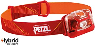 petzl caving headlamp