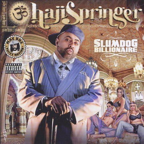 Haji Springer