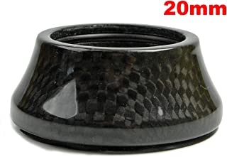 OMNI Racer Worlds LIGHTEST Integrated Headset Conical Carbon Spacer 1-1/8