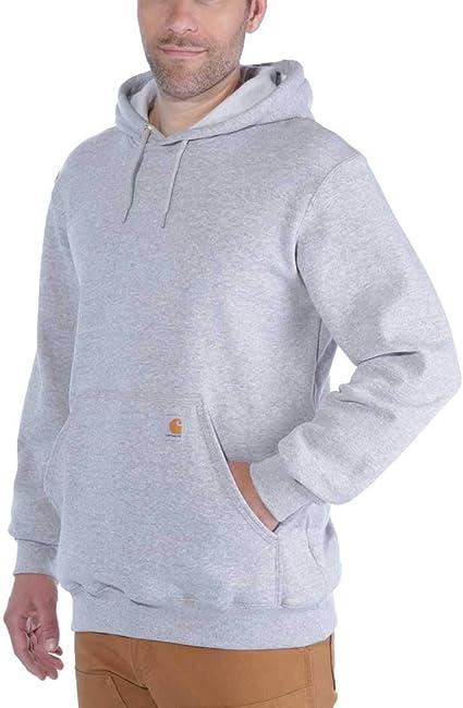 modello original fit Carhartt Workwear K121 felpa con cappuccio