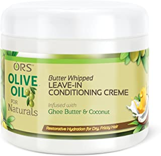 Best ors olive oil butter whipped leave in conditioner Reviews