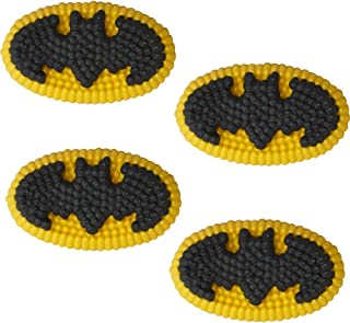 Best batman cake toppers decorations Reviews