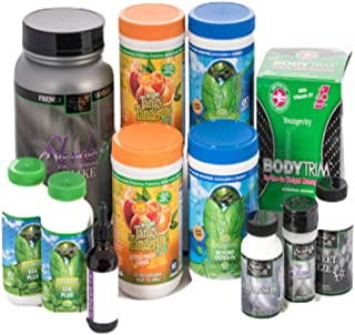Healthy Weight Loss CEO Mega Pak, Youngevity, Dr. Wallach
