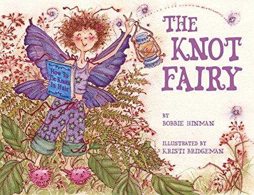 The Knot Fairy - Winner of 7 Children