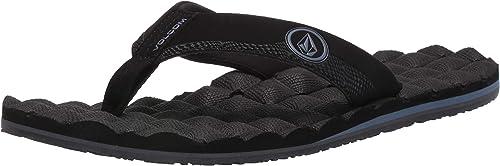 Volcom Herren Relaxsessel Flip Flop Sandal