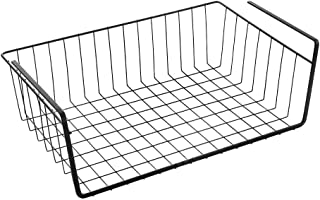 comprar comparacion Metaltex Lava Estante, Negro, 40 cm